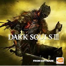 DARK SOULS 3 III (Steam) + GIFT