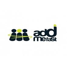 AddMeFast account 7000 points + bonus 700 points free