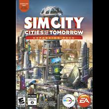 SimCity: Cities of Tomorrow ✅(Origin/Region Free)+GIFT