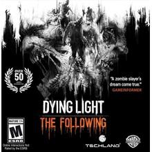 DYING LIGHT: THE FOLLOWING - ENHANCED EDITION | EU