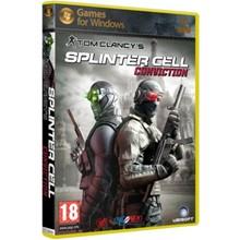 Splinter Cell Conviction Deluxe Ed (Steam Gift RegFree)