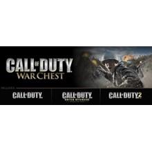 Call of Duty Warchest (Steam Gift Region RU/CIS/UA)