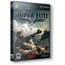Sniper Elite V2 + Kill Hitler DLC (2xSteam Gifts ROW)