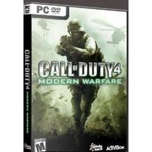 Call of Duty 4: Modern Warfare (Steam Gift Region Free)