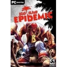 Dead Island: Epidemic (Steam Gift Region Free / ROW)