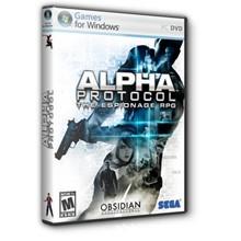 Alpha Protocol (Steam Gift Regin Free / ROW)