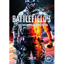 Battlefield 3 Premium Edition ✅(Region Free)+GIFT