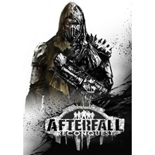 Afterfall: Reconquest Episode I (Steam Key Region Free)