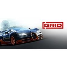 GRID - Ultimate Edition (Steam KEY, Region Free)