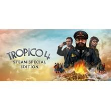 Tropico 4: Steam Special Edition STEAM KEY /REGION FREE