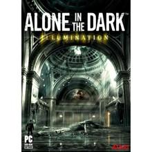 Alone in the Dark: Illumination (Steam Gift Reg Free)