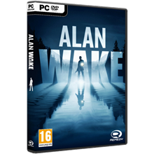 Alan Wake (Steam Gift Region Free / ROW)