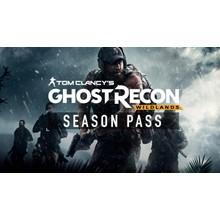 Ghost Recon Wildlands - Season Pass (Steam Gift RegFree