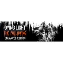 Dying Light Enhanced Edition  (steam)RU+CIS 💳0%