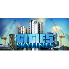 Cities: Skylines ✅💳NO COMMISSION / STEAM KEY