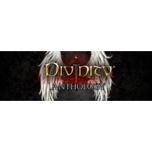 Divinity Anthology (Steam, Gift, RU/CIS)
