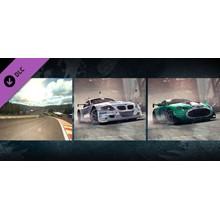GRID 2 - Spa-Francorchamps Track Pack (DLC) STEAM KEY