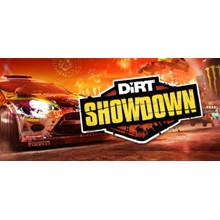 DiRT Showdown (STEAM KEY / REGION FREE)