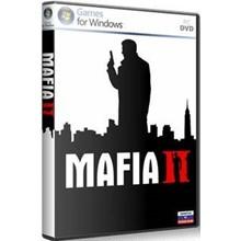 Mafia II Definitive Ed. + Classic (Steam Gift RegFree)