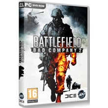Battlefield: Bad Company 2 (Steam Gift Reg. Free / ROW)