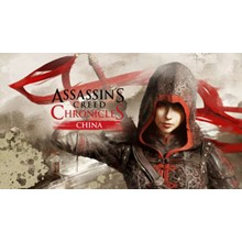 Assassin's Creed Chronicles: China Uplay CD Key+Discout