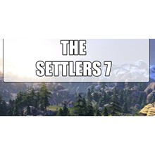 The Settlers 7 [Uplay]