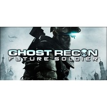 Ghost Recon: Future Soldier [Uplay] + Action