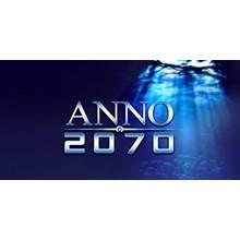 Anno 2070 Vip [Uplay]