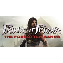 Prince of Persia: The Forgotten Sands [Uplay] + Action