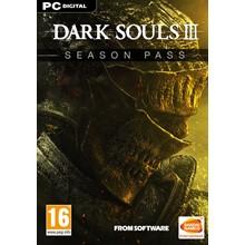 Dark Souls III: Season Pass (Steam KEY) + GIFT