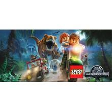 LEGO® Jurassic World (Steam Gift | RU + CIS) + DISCOUNT