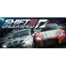 Shift 2 Unleashed (Steam Gift | RU + CIS)