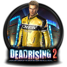 Dead Rising® 2 Steam Gift - Region Free (ROW)