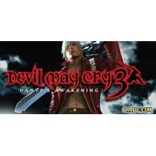 Devil May Cry 3 Spec ( Steam Key / RU / Multilanguage )