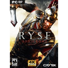 Ryse: Son of Rome (Steam Gift Region Free / ROW)