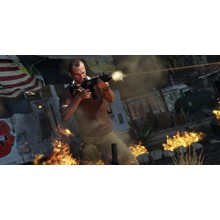 Grand Theft Auto V + $ 1.500.000