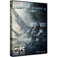 Lost Planet 3 - RU / CIS (Steam)