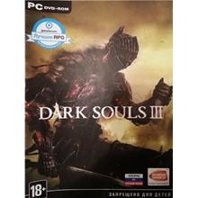 Dark Souls III (steam key) CIS RUS