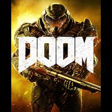 DOOM 2016 (Steam) + GIFT