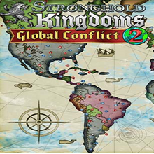 Stronghold Kingdoms - Global Conflict 2 Gift Pack Key