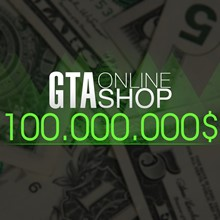 Game Money GTA 5 Online (PC) 🚀 from 100m mil$