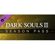 DARK SOULS 3 III SEASON PASS ✅(STEAM KEY) + GIFT