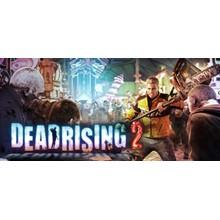 Dead Rising 2 (STEAM KEY / RU/CIS)