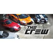 The Crew (UPLAY KEY / RU/CIS)
