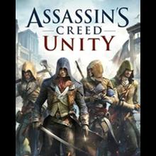 ASSASSIN`S CREED UNITY XBOX ONE KEY REGION FREE MULTI