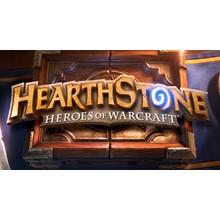 Creation Hearthstone deck
