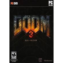 Doom 3: BFG Edition (Steam KEY) + GIFT