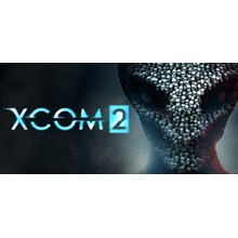 XCOM 2 (Steam KEY, RU+CIS)