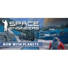 Space Engineers  (Steam Key / Ru+CIS) + Bonus