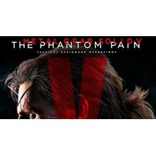 Metal Gear Solid V 5: The Phantom Pain (Steam Gift)